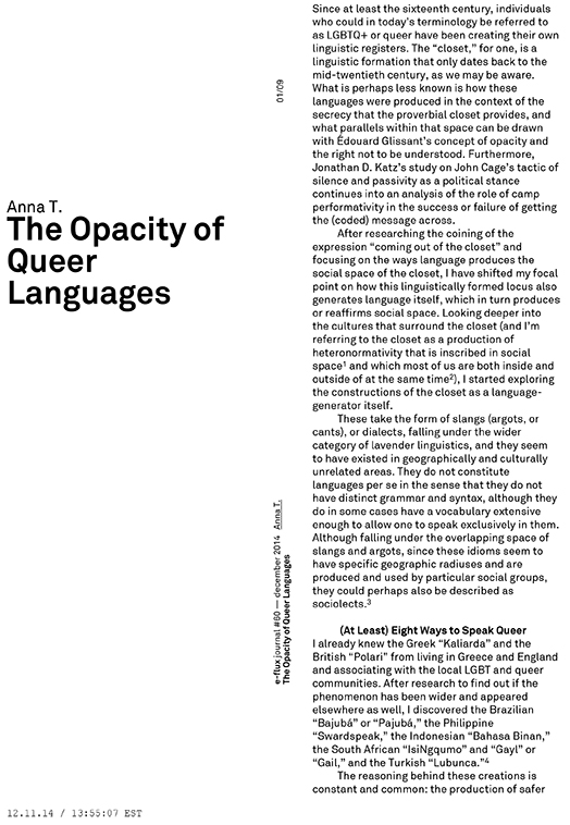 Anna_T._Opacity_of_Queer_Languages_e-flux_issue60